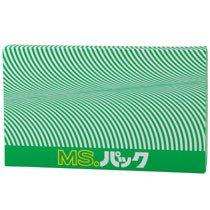 明光商会 MSシュレッダー消耗品 ポリ袋 Mパック MSパックM