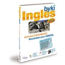 Ingles English as a Second Language Tutor for Spanish Speakers Windows and Mac