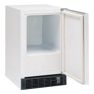 Freezer, Countertop, White, 1.5 Cu. Ft. front-371951