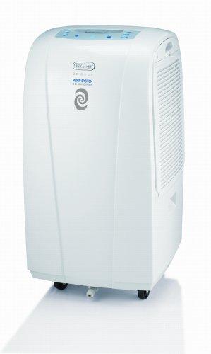 Cheap DeLonghi DE650P 65-Pint Dehumidifier with Pump (DE650P)