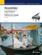 Travel Pictures: 37 Original Piano Pieces Schott