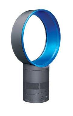 Dyson 19005-01 Iron/blue Bladeless Fan 10