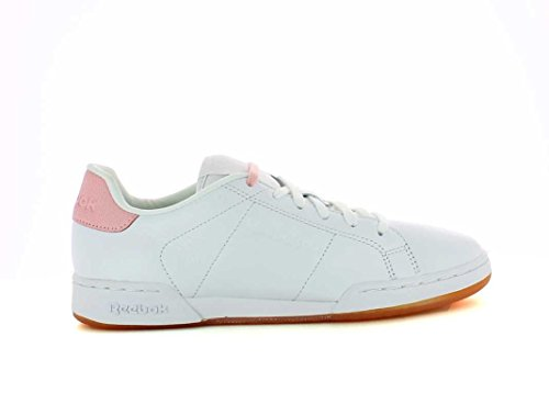 Reebok Ar1410, Sneaker donna, (Clarity/Genius/Wonder), 37