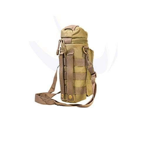 Buy Bargain VISM Water Bottle Carrier/Tan CVWBC2948T