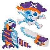 Manhattan Toys Puzzibits Captain's Crew 300 pieces
