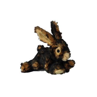 Plush-Rabbit-Dog-Toy