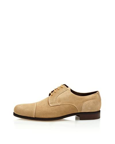 George´s Zapatos Derby Cordones Horma 341EE