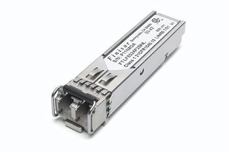 IBM Module transmetteur SFP+ fibre optique module enfichable