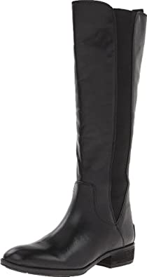 Sam Edelman Women's Paradox Boot,Black,6 M US