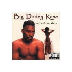 Big Daddy Kane - Taste Of Chocolate