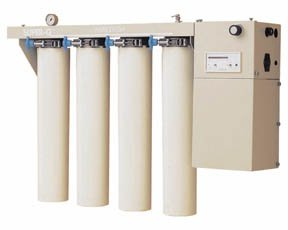 Water Purification Systems Millipore Super-Q Plus High-Volume