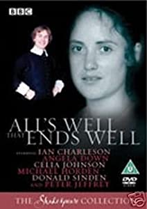 All's Well That Ends Well - BBC Shakespeare Collection [1981]