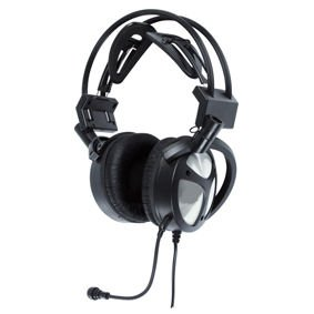 Ex-Pro Stereo Kopfhörer, Vibration reagiert auf jeden Basston und vibriert auf den Ohren, perfekter Sound, ideal für Chatten, Online-Spiele, Spracherkennung, VOIP