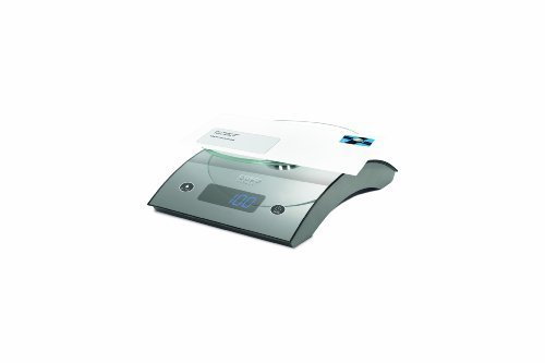 CASO Germany C5 Kitchen Scale by CASO Germany