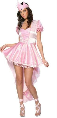 Glinda Ballerina Witch Adult Costume