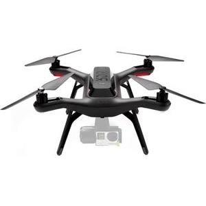 3D Robotics (3DR) Solo RTF Quadcopter Smart Drone (No Gimbal)