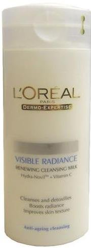 L'Oreal Visible Radiance Renewing Cleansing Milk