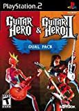 Guitar Hero & Guitar Hero II Dual Pack (PS2)