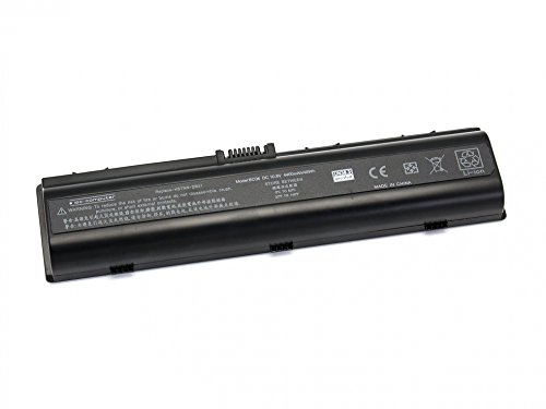 Batterie pour Hewlett Packard Pavilion dv6300 Serie