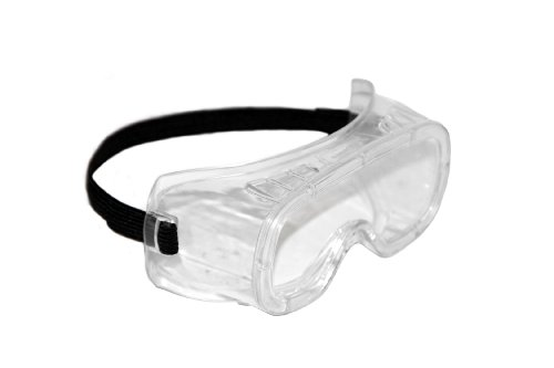 Children's Safety Goggles - 1