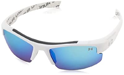 Under Armour Boys Youth Nitro Sunglass
