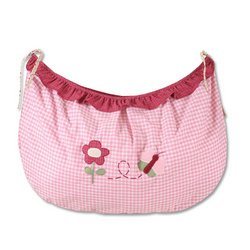 Blossoms Toy Bag - 1