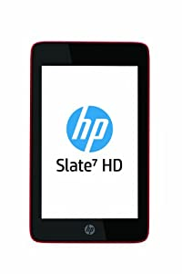 HP Slate 7 16GB Tablet