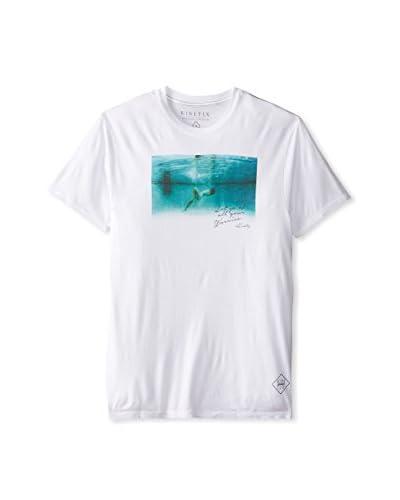 Kinetix Men's Pool View T-Shirt