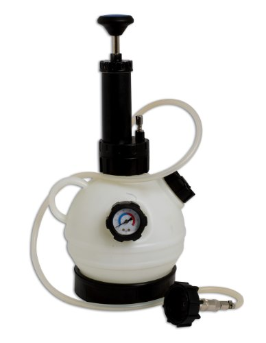 Laser 4832 Manual Brake Bleeder 2.0 Litre