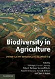 img - for Biodiversity in Agriculture: Domestication, Evolution, and Sustainability book / textbook / text book