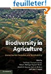 Biodiversity in Agriculture: Domestic...