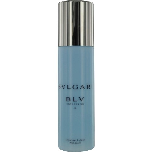 Bulgari BLV II 200ml Body Lotion