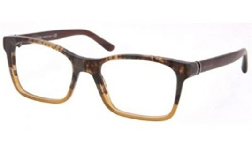 Eyeglasses Bvlgari 0BV3020 5263 HAVANA GRAD MATTE