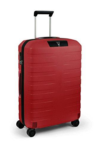 Trolley grande Roncato BOX rosso