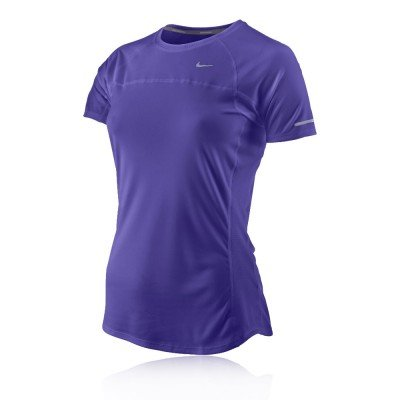 Nike Lady Miler Short Sleeve T-shirt
