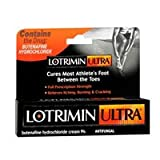 Lotrimin Ultra Antifungal Cream