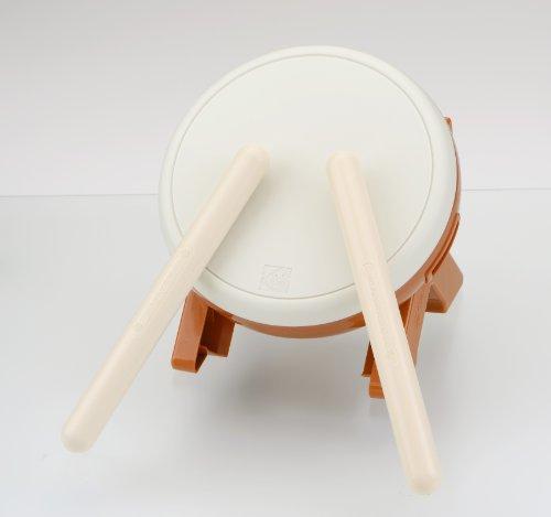 「太鼓の達人」専用Bluetooth太鼓コントローラ 太鼓とバチ