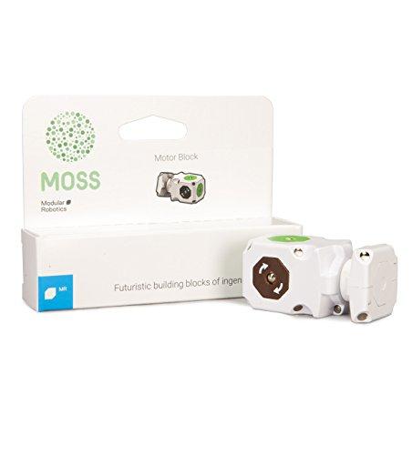 MOSS Motor Block (Moss Modular Robotics compare prices)