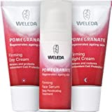 Weleda Pomegranate Firming Facial Care Kit