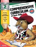 FRANK SCHAFFER PUBLICATIONS COMPREHENSIVE CURRIC. SECOND GRADE