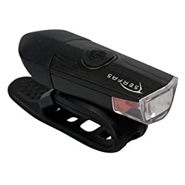 Serfas USB Bicycle Taillight - USL-R