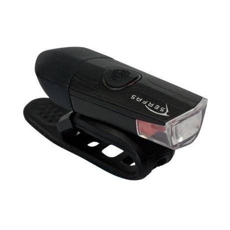Serfas USB Bicycle Taillight - USL-R