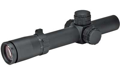 Weaver Tactical 1-5 x 24mm Illuminated Intermediate Range Scope from Vista Outdoor Sales LLC