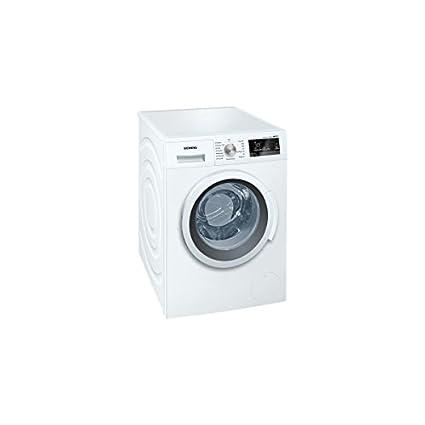 Siemens WM14K270FF machine à laver - machines à laver (Autonome, Front-load, A+++, A, B, Blanc)