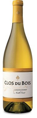 Clos Du Bois Chardonnay 2007 750Ml
