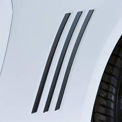 Chevrolet Camaro Gill Stripes Decal Kit 20972524 (Camaro Gill Vent compare prices)