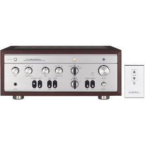 Luxman Integrated Amplifier L305