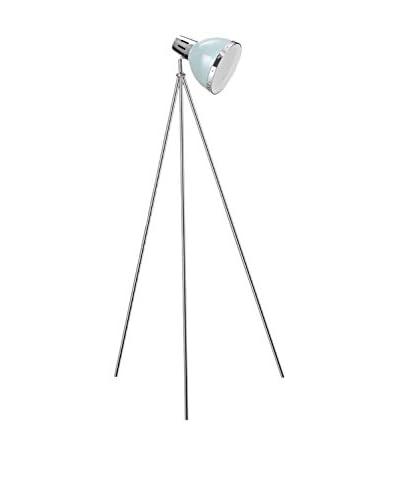 PREMIER Lámpara de Pie Azul
