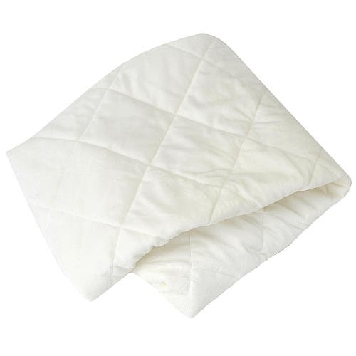 Quilted Playard Sheet front-941262