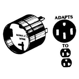 Midwest Ad5020 Adaptor
